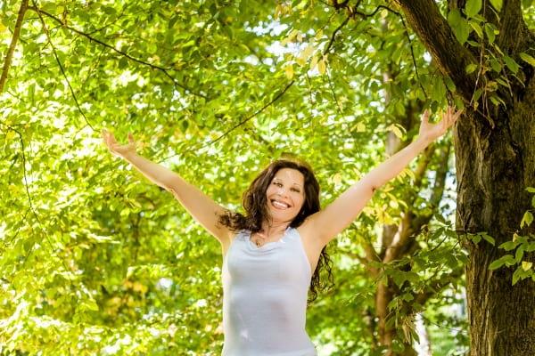 Îngrijire și lifestyle în menopauză