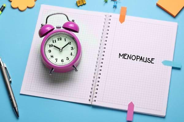 Noutăți în menopauză