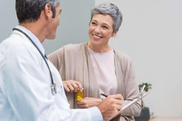 Simptome și afecțiuni în menopauză