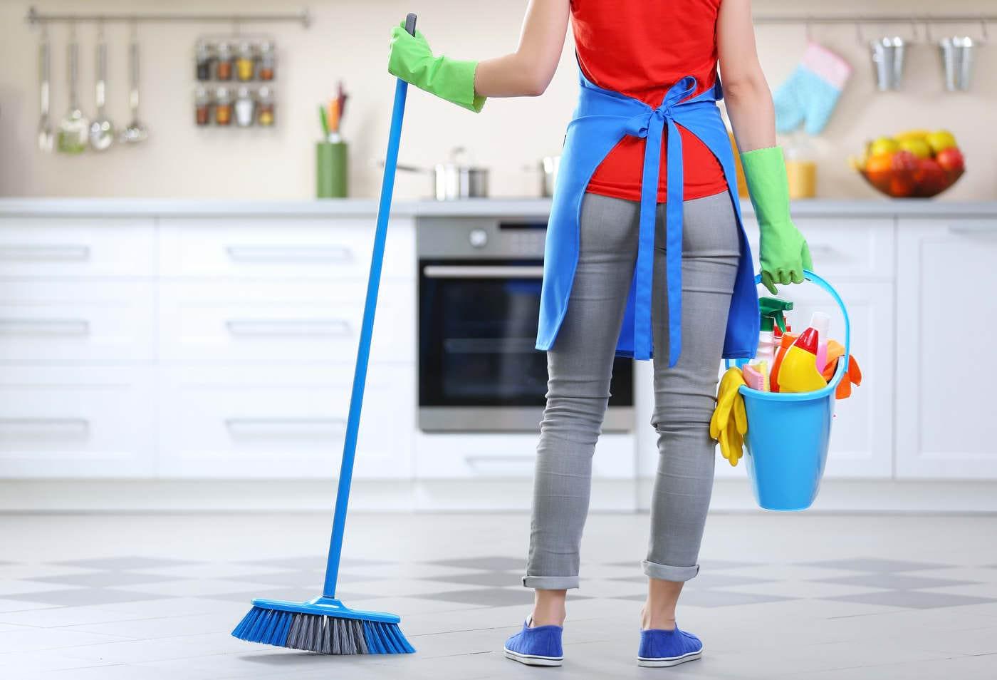 Curățenia generală de iarnă - Sfaturi de care să ții cont