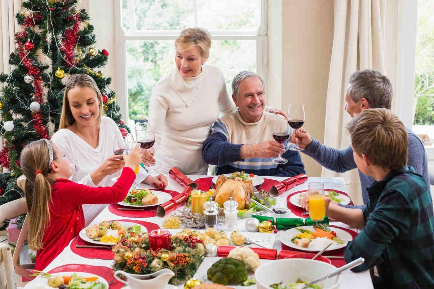 Ai diabet? Așa faci faţă agitaţiei de Crăciun!