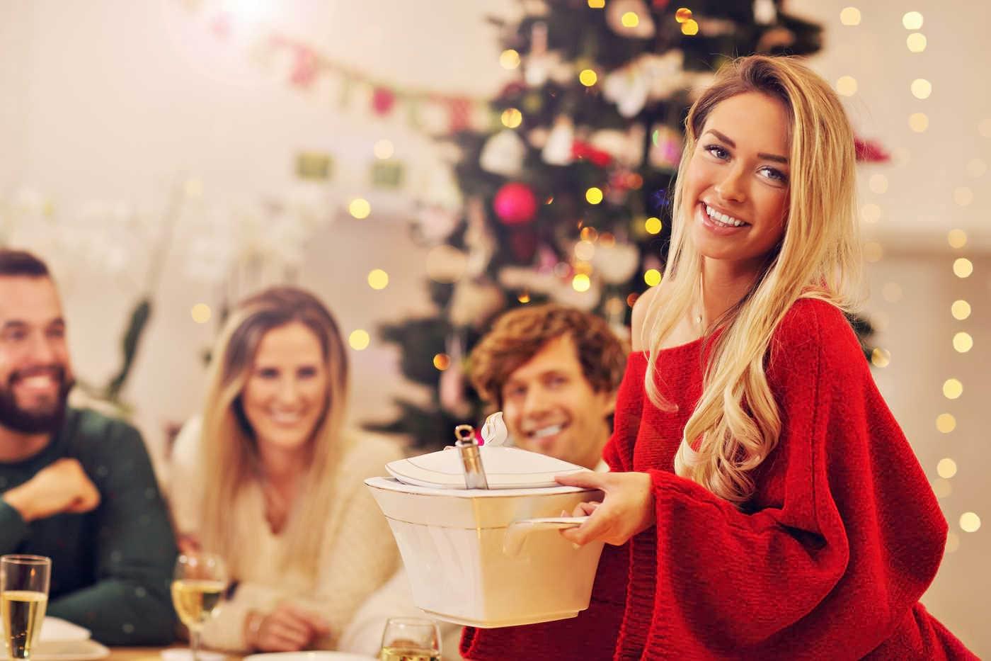 Ce să mănânci de Crăciun dacă ești la dietă