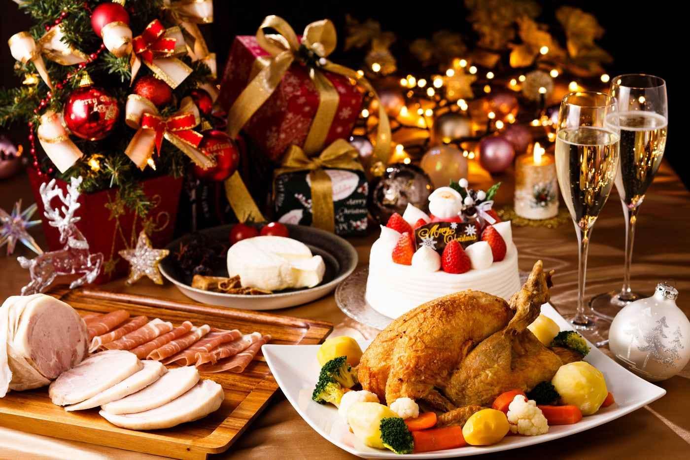Mic ghid pentru mesele de Sărbători