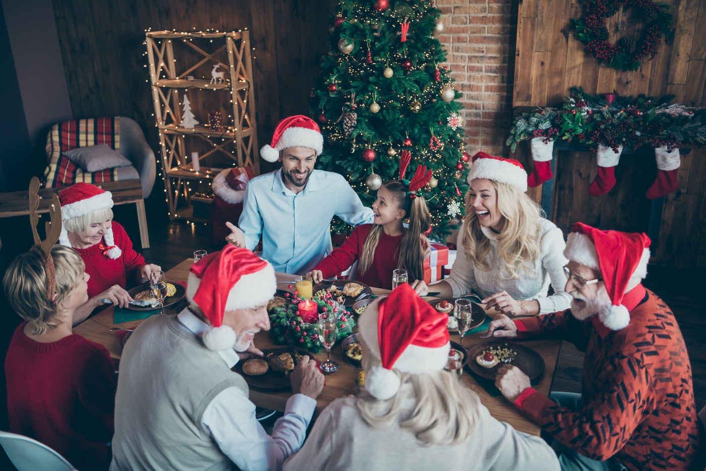 Cum eviți situațiile de criză în familie de Sărbători