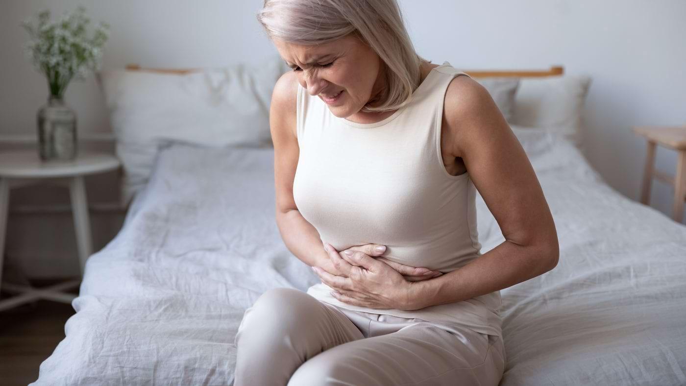 Colita ulcerativă la pacienții peste 60 de ani, cu alte afecțiuni asociate