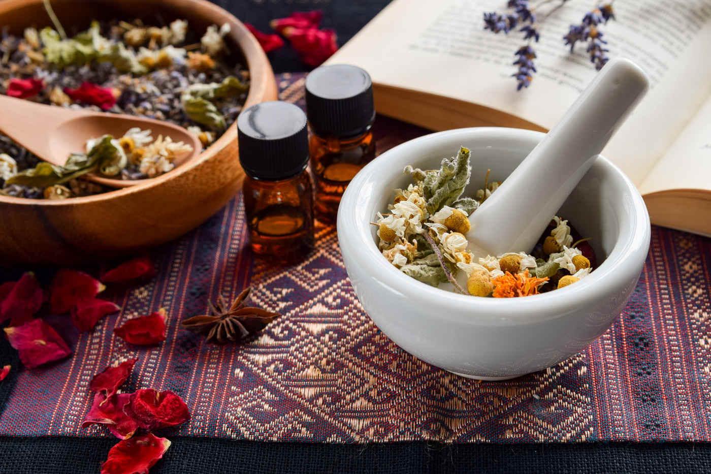 Infuzia pentru baie: aromaterapie cu beneficii pentru întregul organism