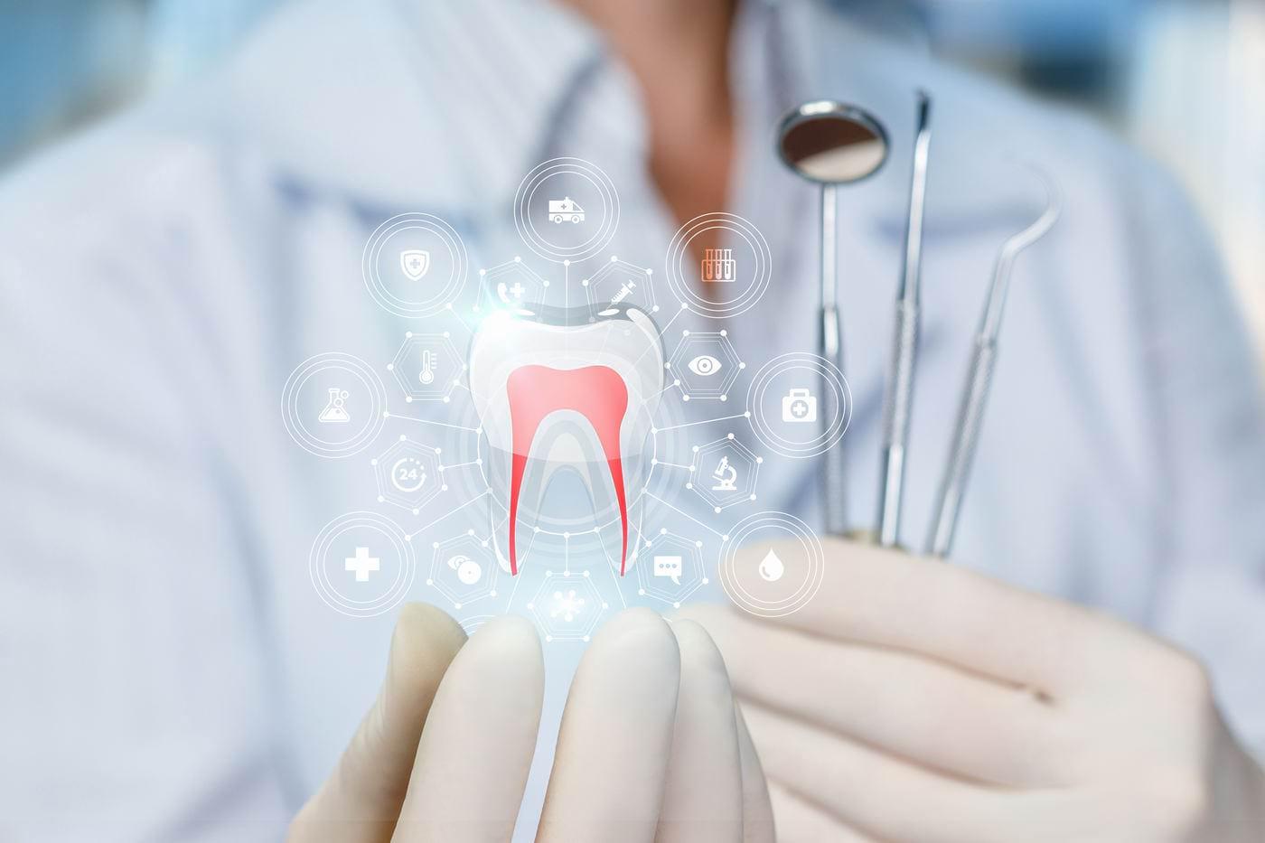Noutăți în sănătatea dentară