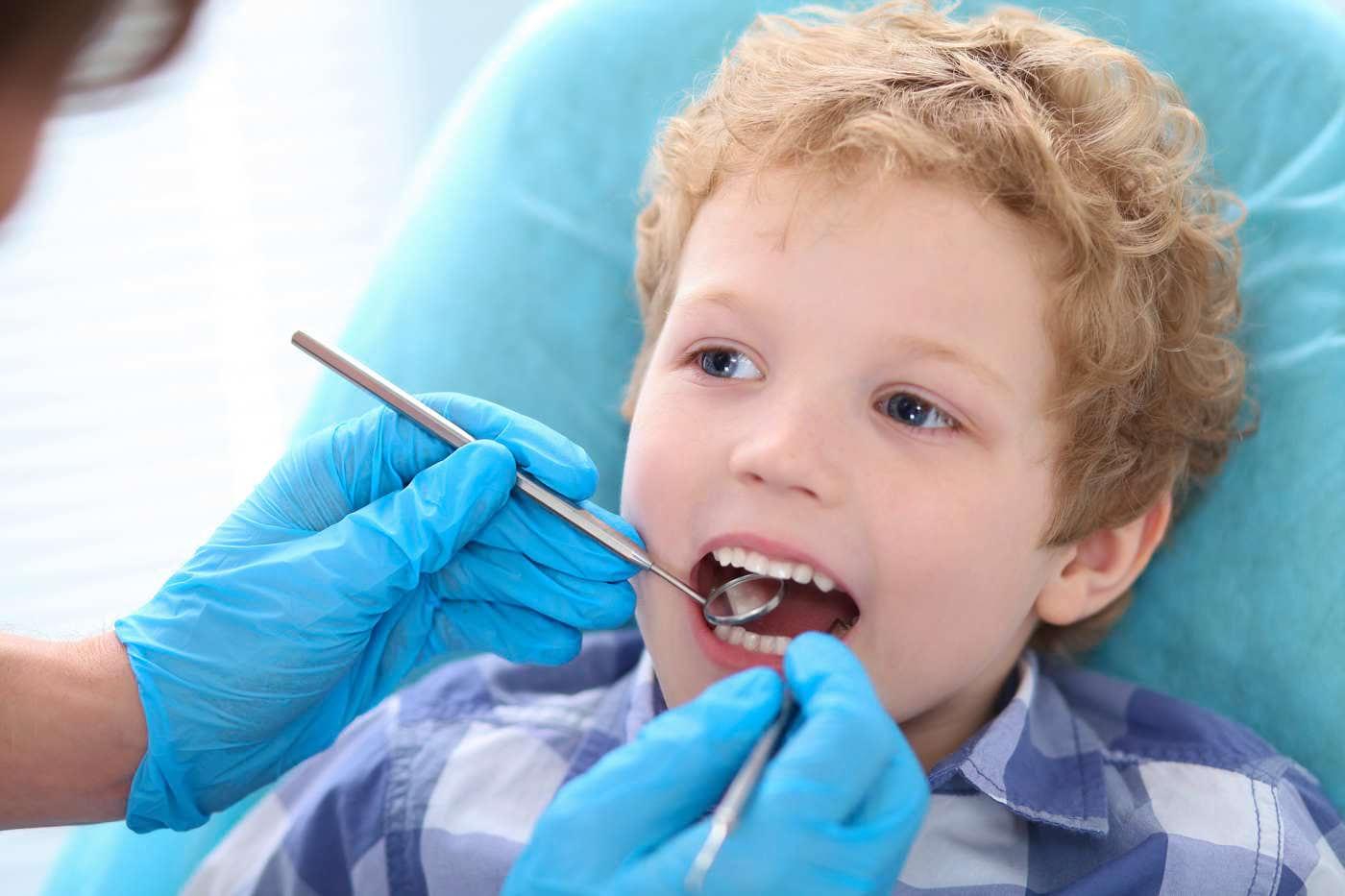 Sănătatea dentară a copiilor