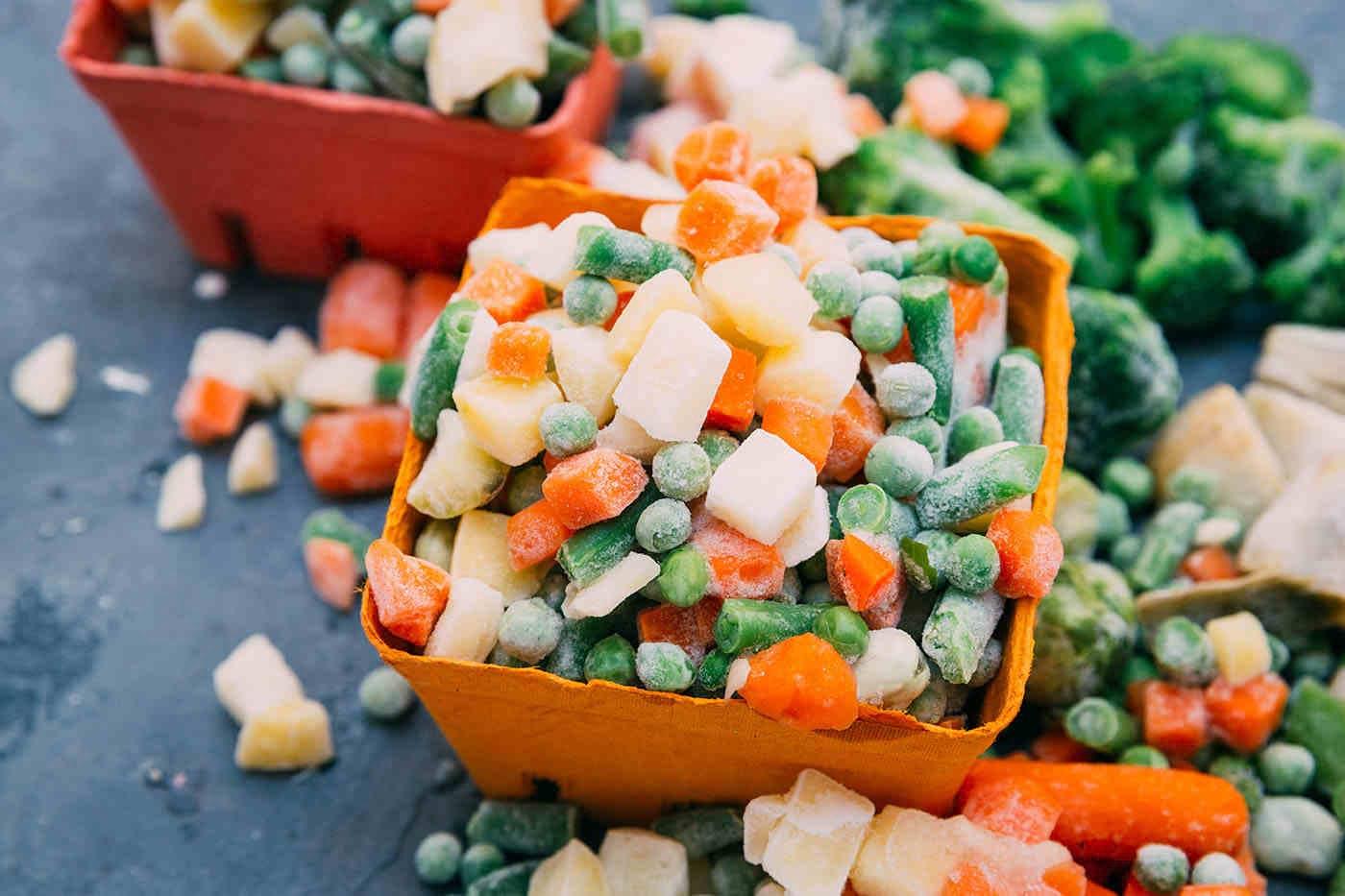 Alimente sănătoase pe care le poți depozita pe termen lung