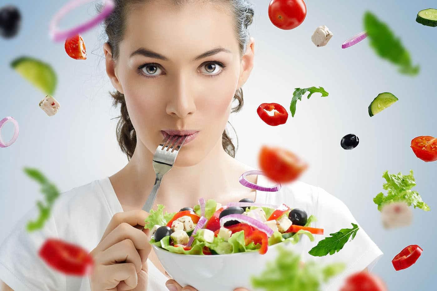 9 semne că ai carențe nutriționale