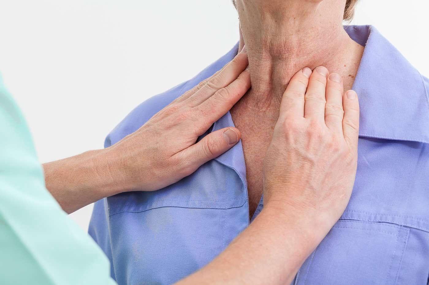 COVID-19 și persoanele cu boli tiroidiene