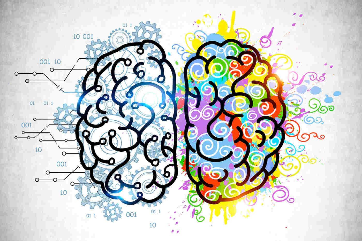 Misterele creierului: unde se naște creativitatea? [studiu]