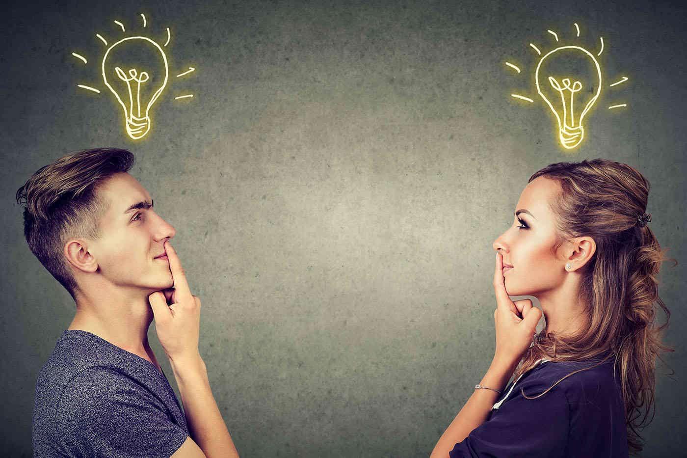 Ce a determinat dezvoltarea evolutivă a creativității? [studiu]