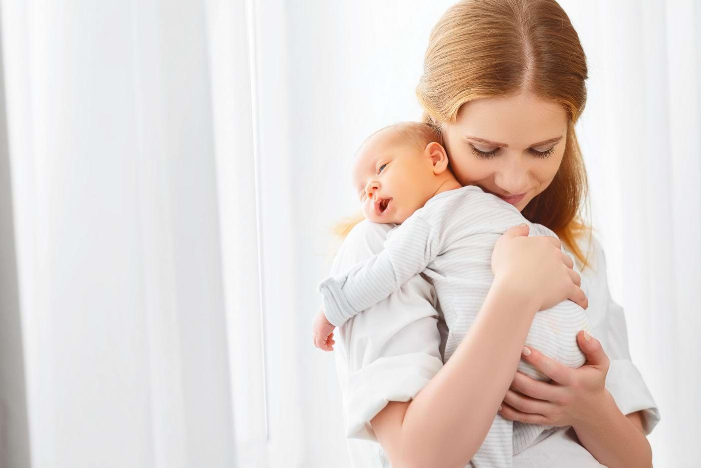 Greutatea mică la naștere, factor de risc pentru bolile de inimă [studiu]