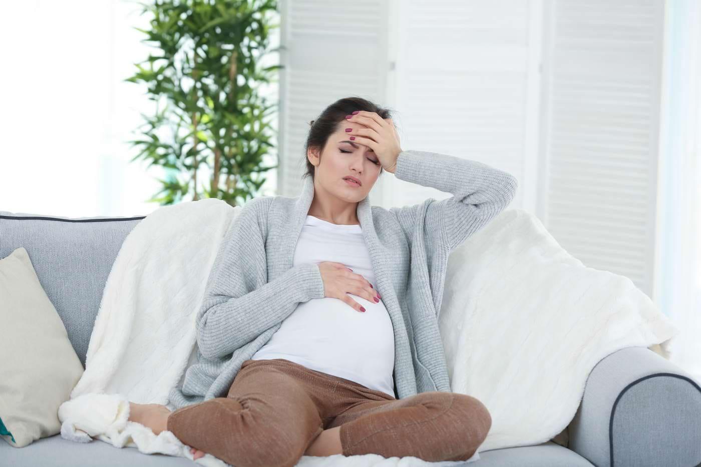 Infecția urinară: cum o previi în timpul sarcinii?