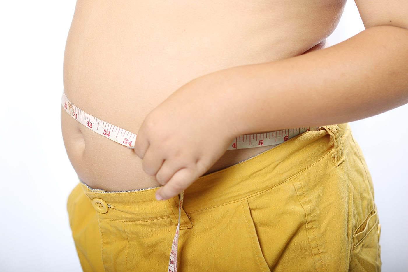 Obezitatea infantilă crește riscul de anxietate, depresie și moarte prematură [studiu]
