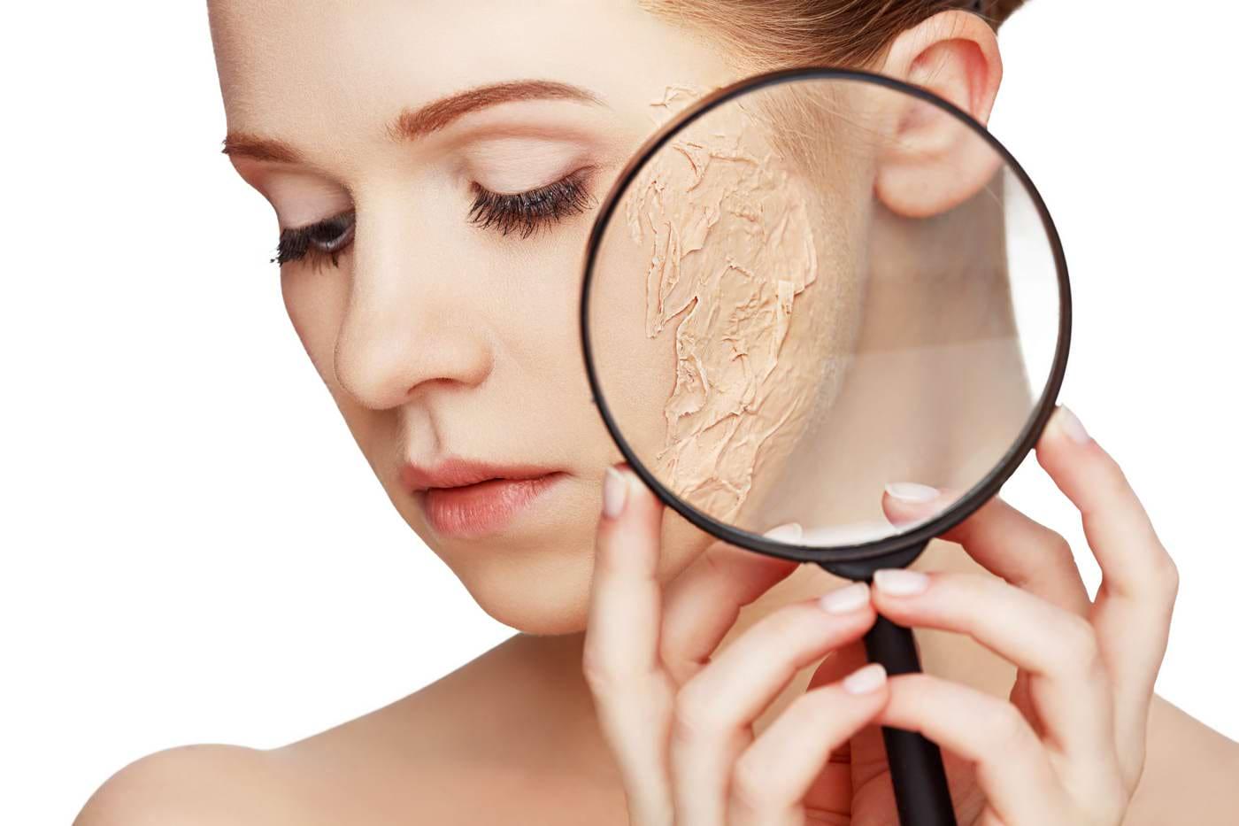 Pielea foarte uscată – factor de risc pentru cancerul de piele?