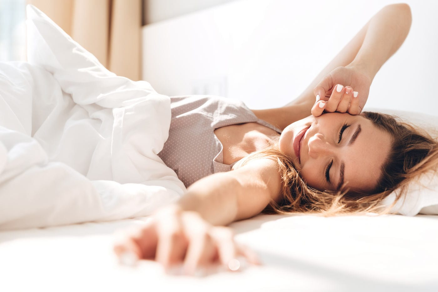 7 sfaturi pentru un somn odihnitor în timpul pandemiei
