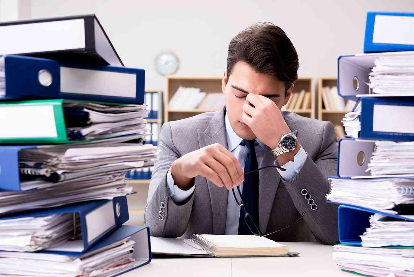 Cum ne împiedică stresul capacitatea de a face planuri [studiu]