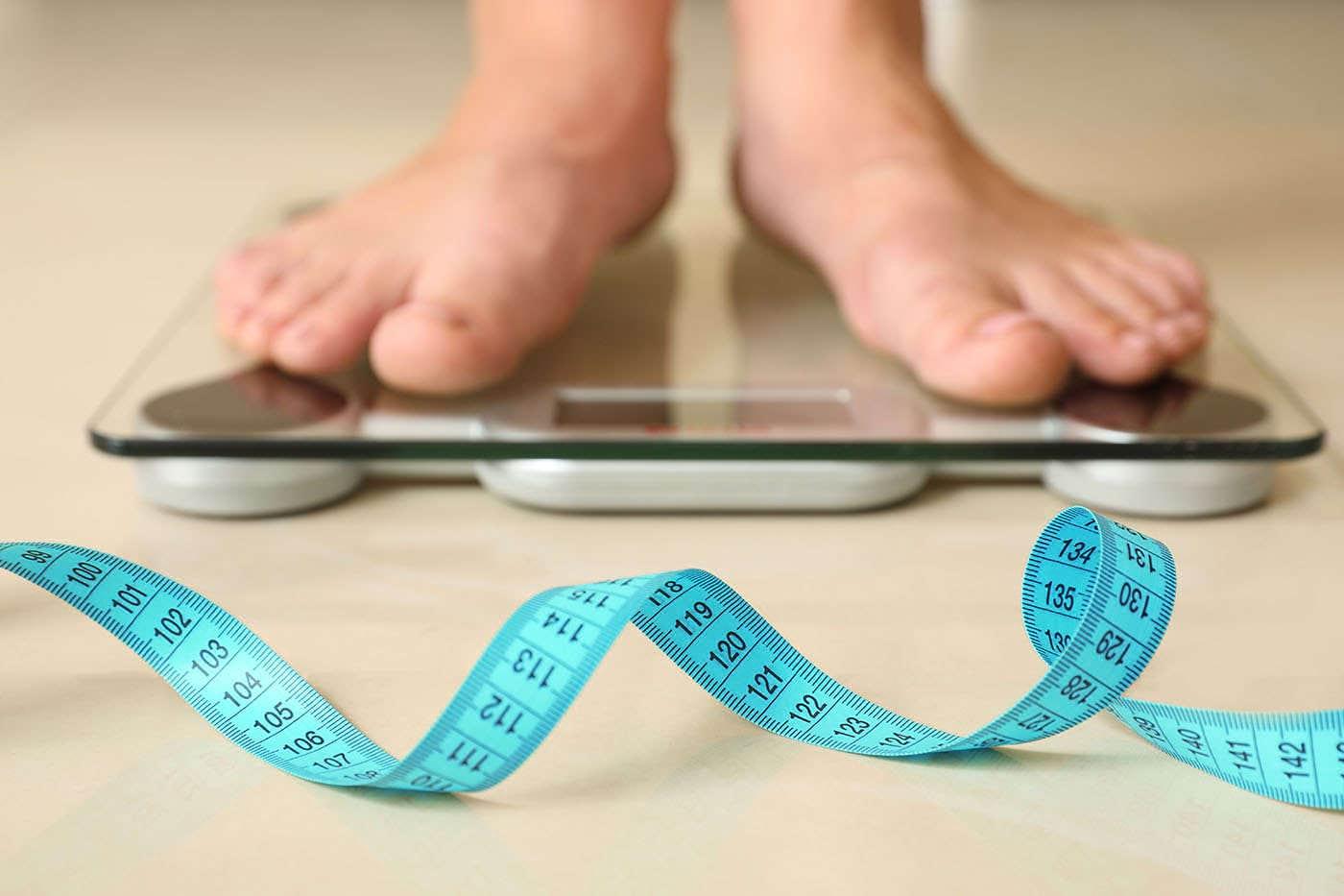 Pierderea în greutate: motive care ar trebui să alerteze