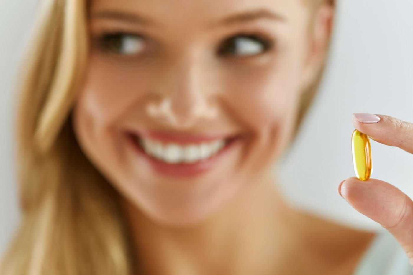 Acizii grași Omega-3 și rolul lor în frumusețea pielii