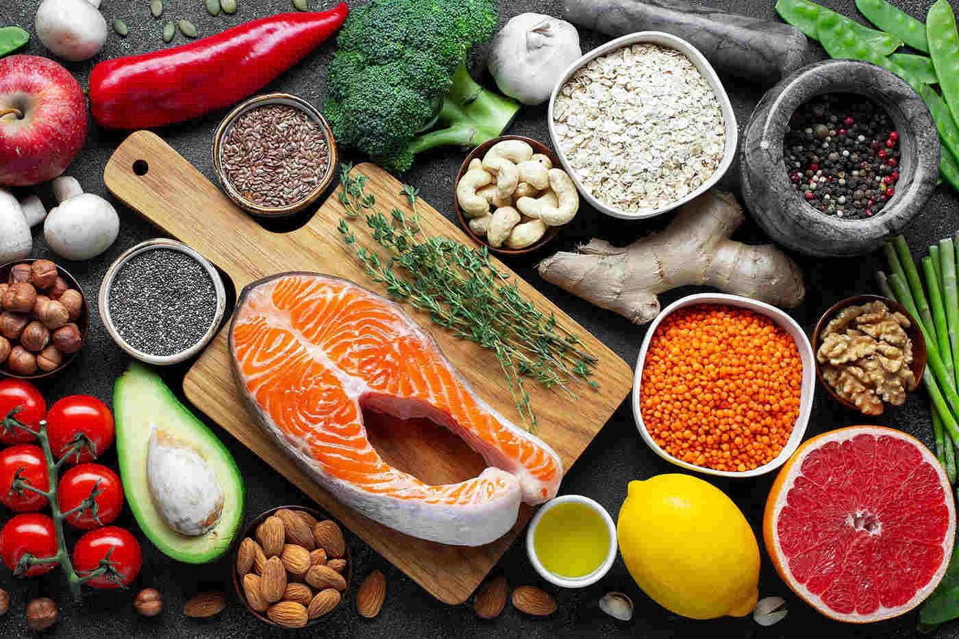 Consumul ridicat de fructe și legume scade riscul de diabet [studiu]