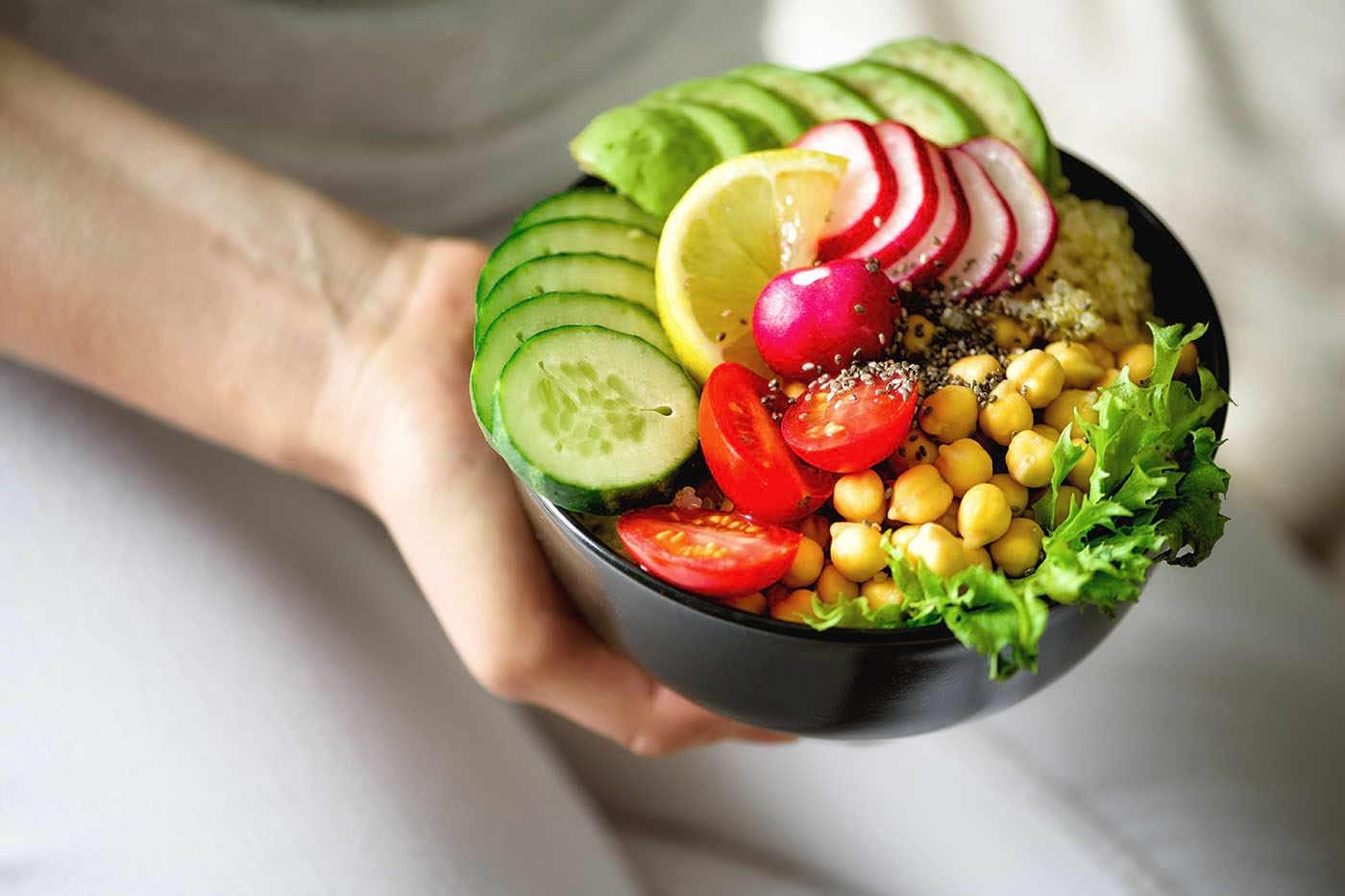 Recuperarea după o dietă alimentară restrictivă: ce presupune