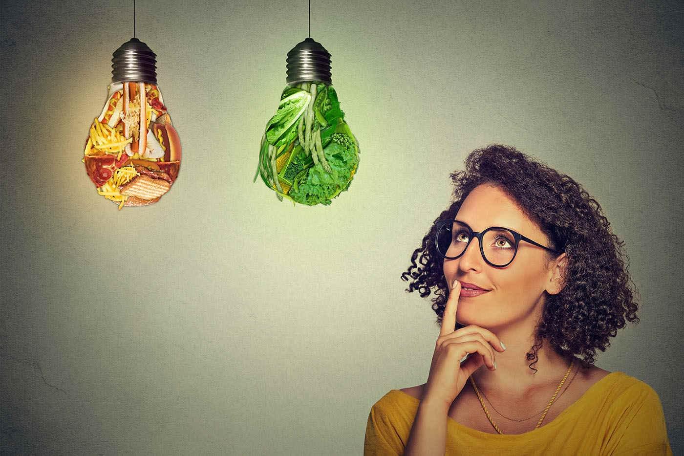 Poate o dietă vegană să îți afecteze inteligența?