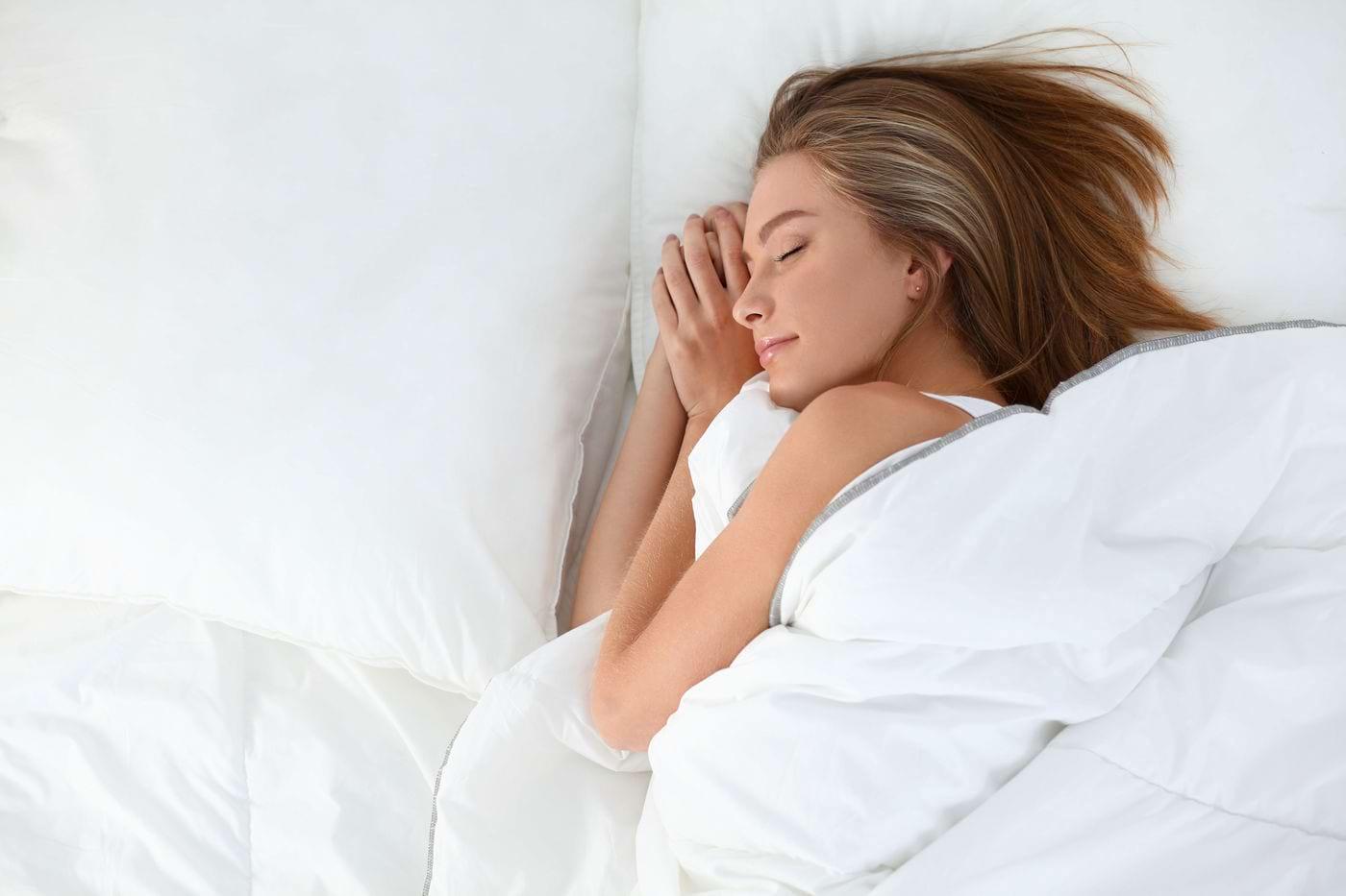 Persoanele optimiste dorm mai bine [studiu]