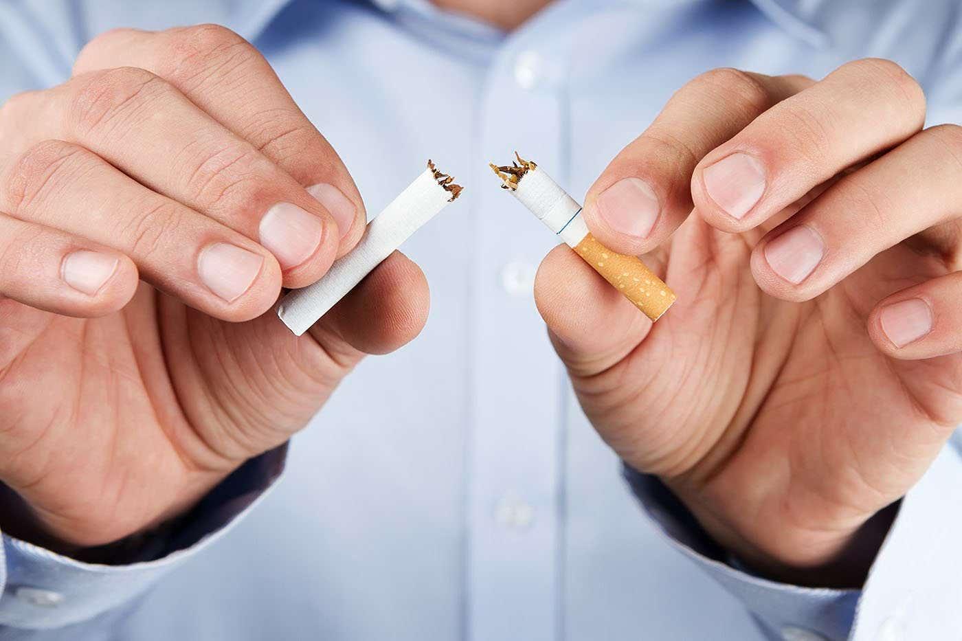 Renunțarea la fumat: de ce e benefică pentru sănătate