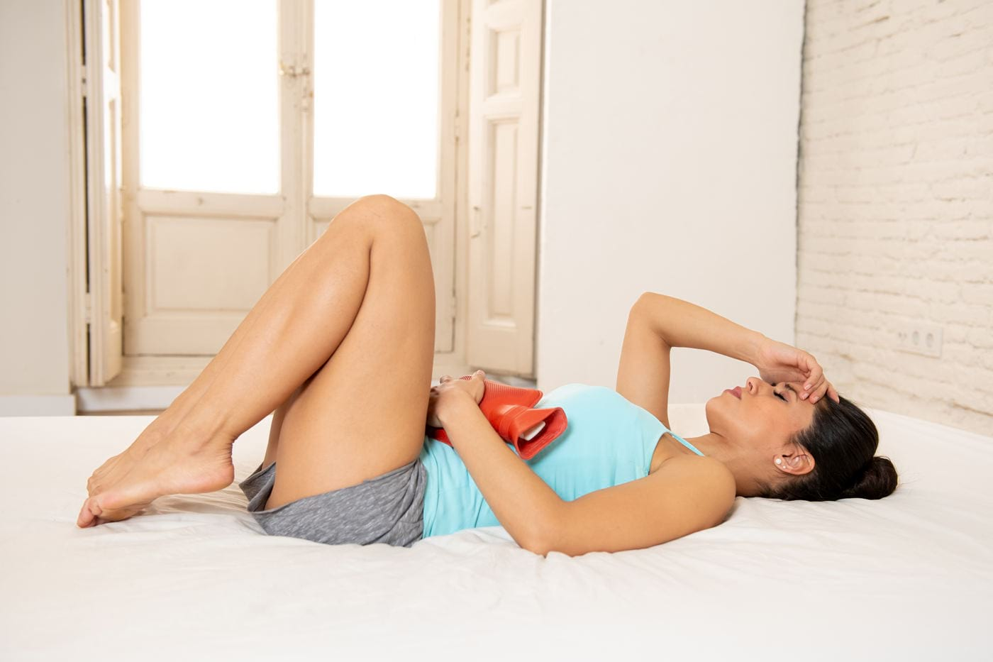 Soluții eficiente pentru a reduce simptomele sindromului premenstrual