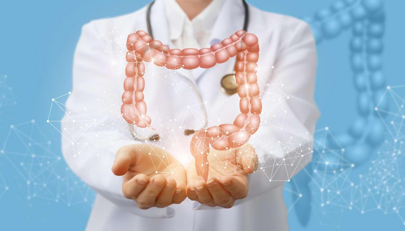 Cum asiguri buna funcționare a sistemului digestiv la copii