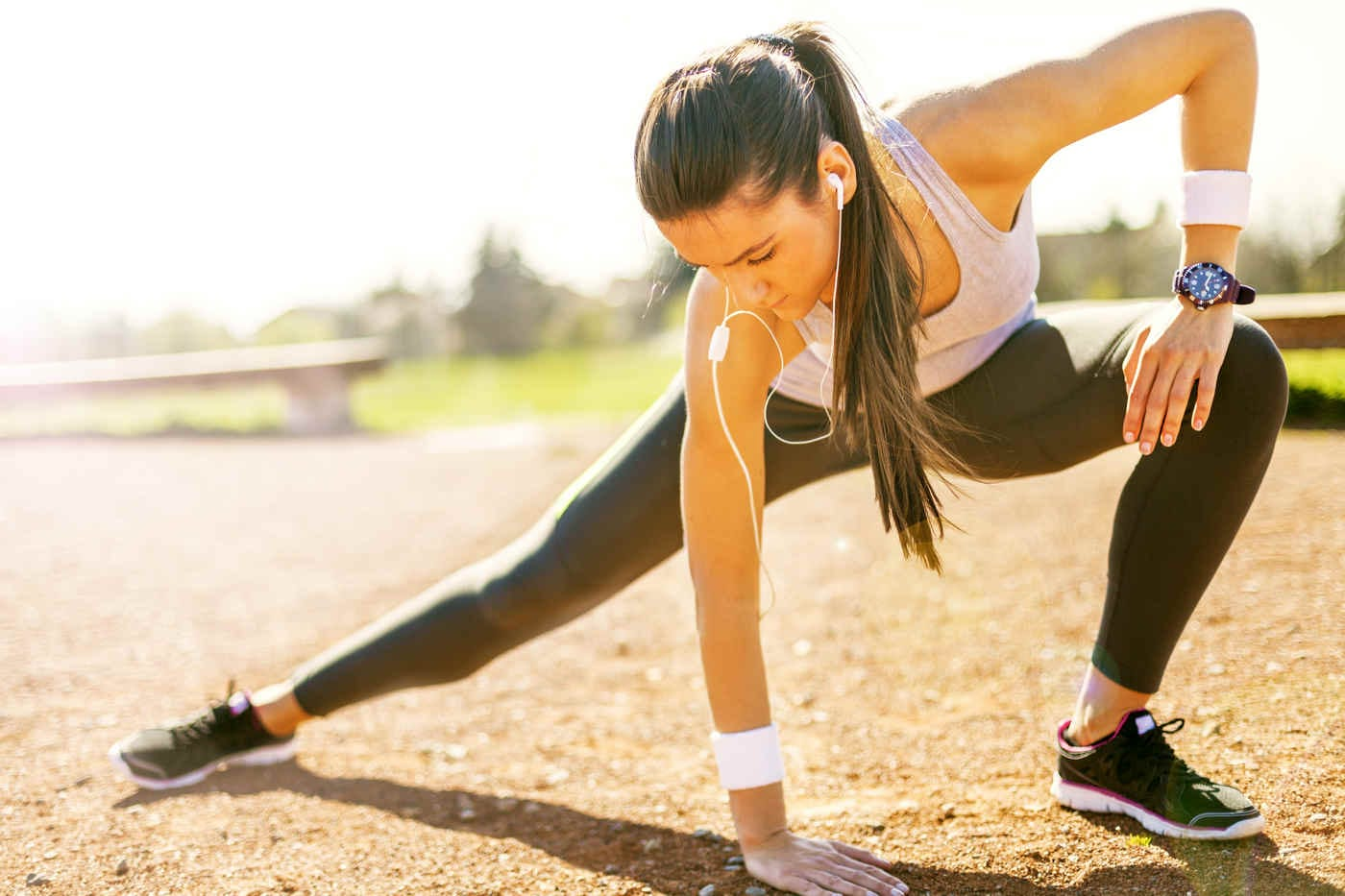 Suplimente alimentare recomandate când faci sport