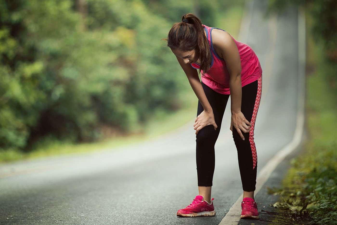 Suprasolicitarea fizică crește riscul de leziuni musculare