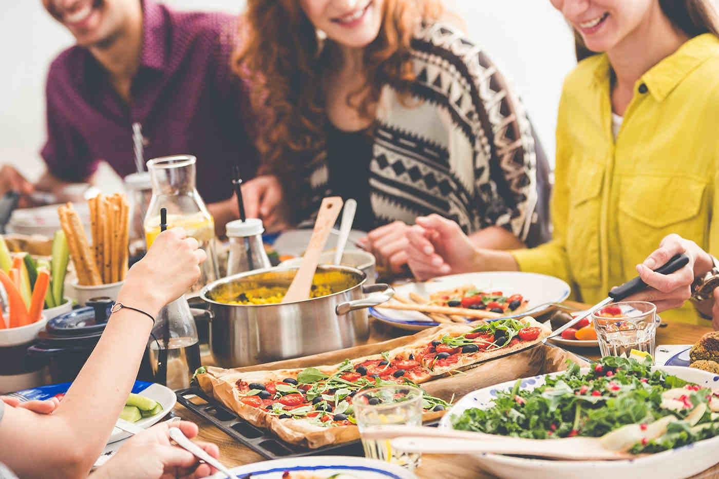 Ce este veganismul și ce mănâncă veganii?