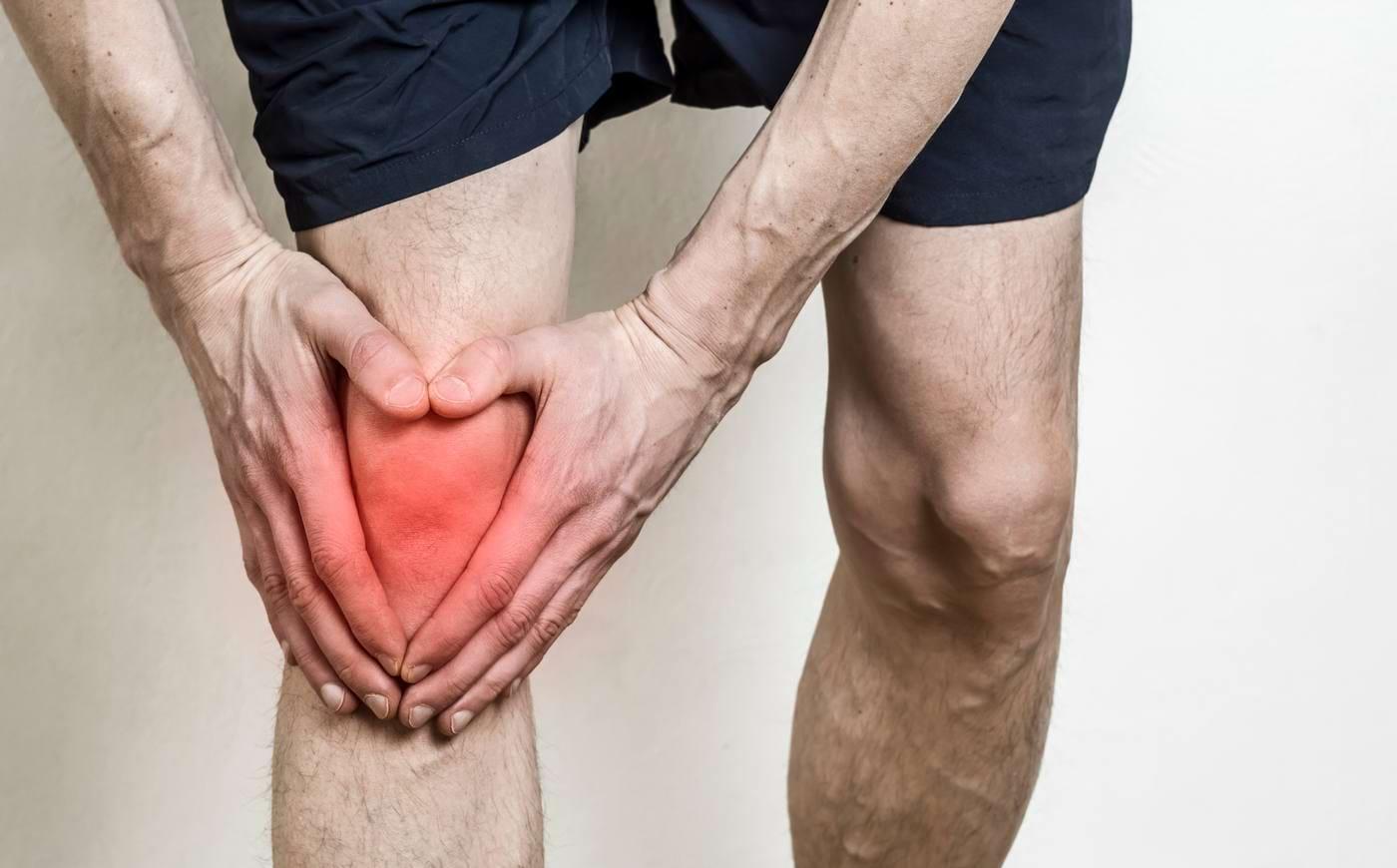 10 exerciții fizice care pot ameliora durerile de genunchi