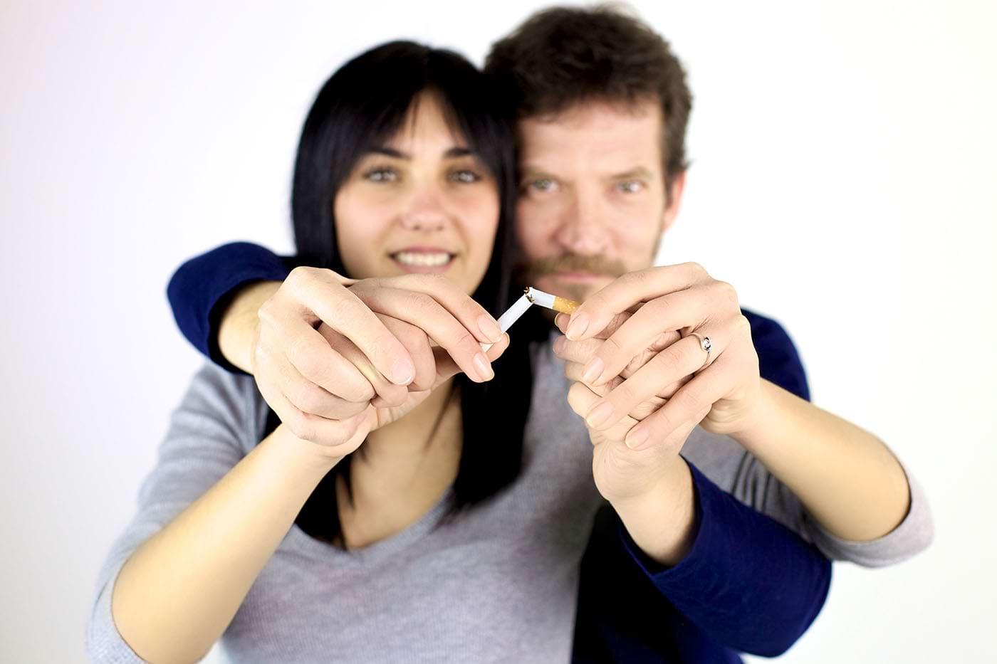 Efectele fumatului asupra fertilității cuplului