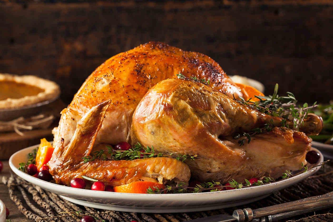 Ce să pui pe masa de Crăciun dacă ai hepatita C?