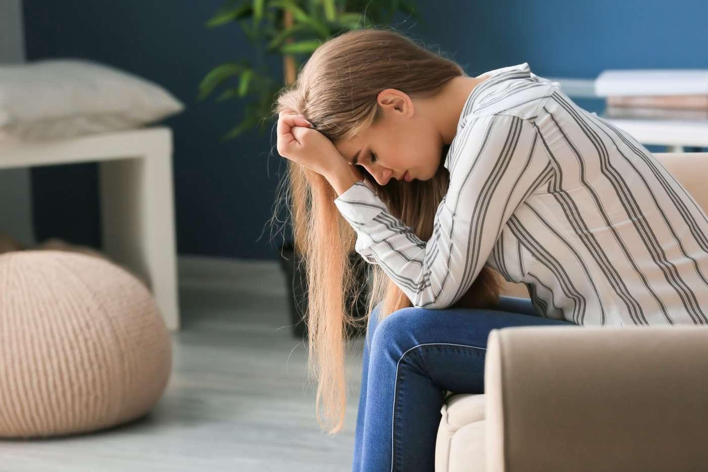 Teama că se va întâmpla ceva rău - cum gestionezi această tulburare anxioasă