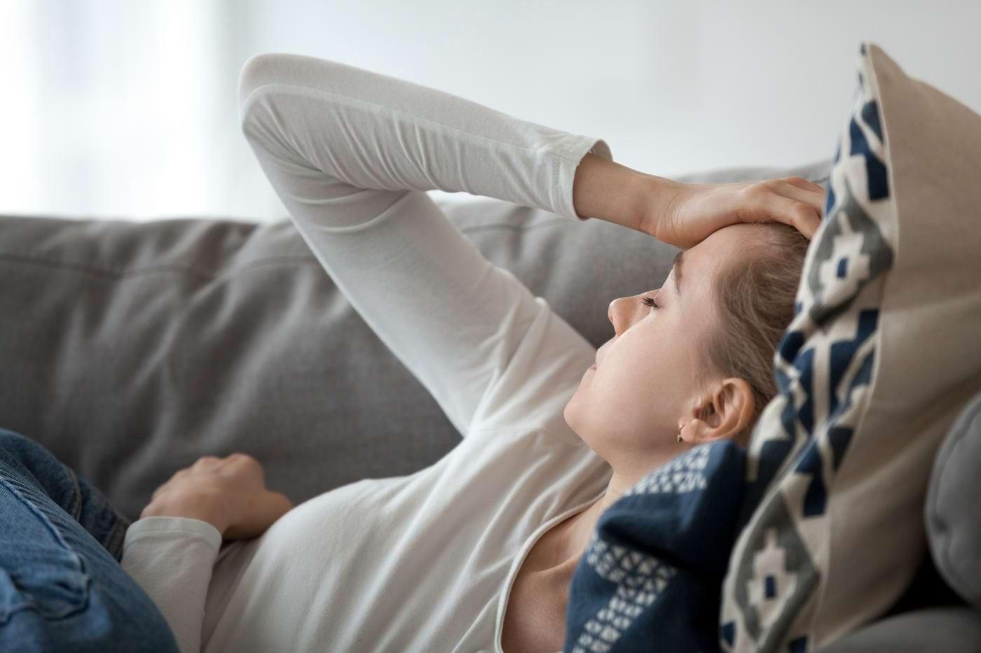 Dieta bogată în carbohidrați rafinați poate duce la insomnie? [studiu]