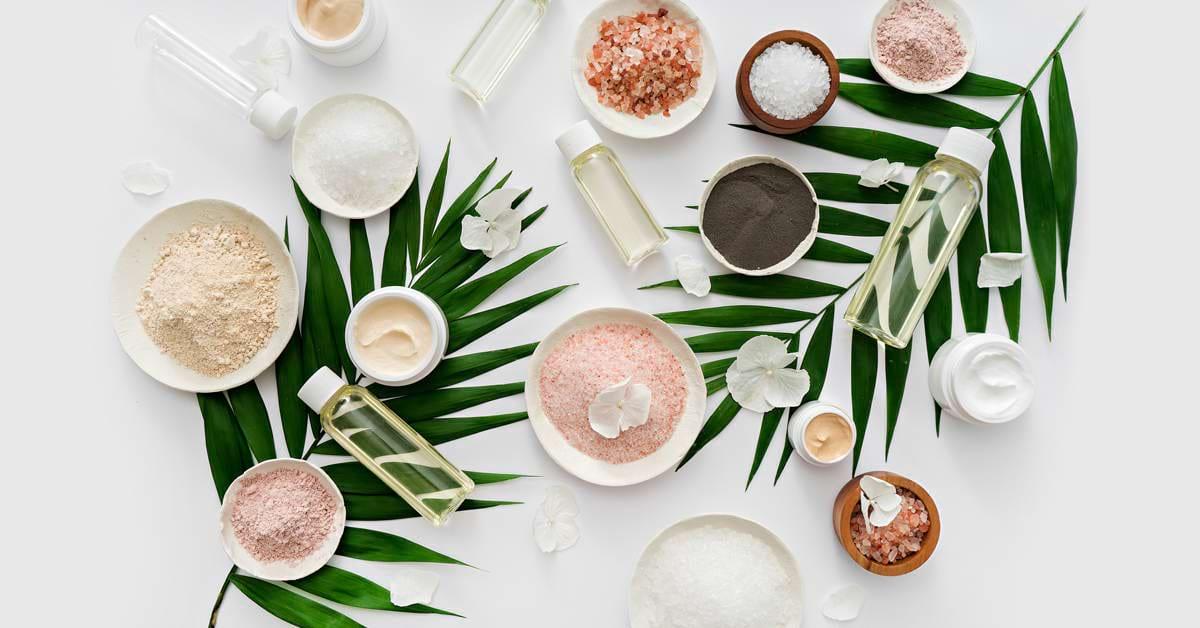Ingrediente naturale folosite de secole în îngrijirea tenului