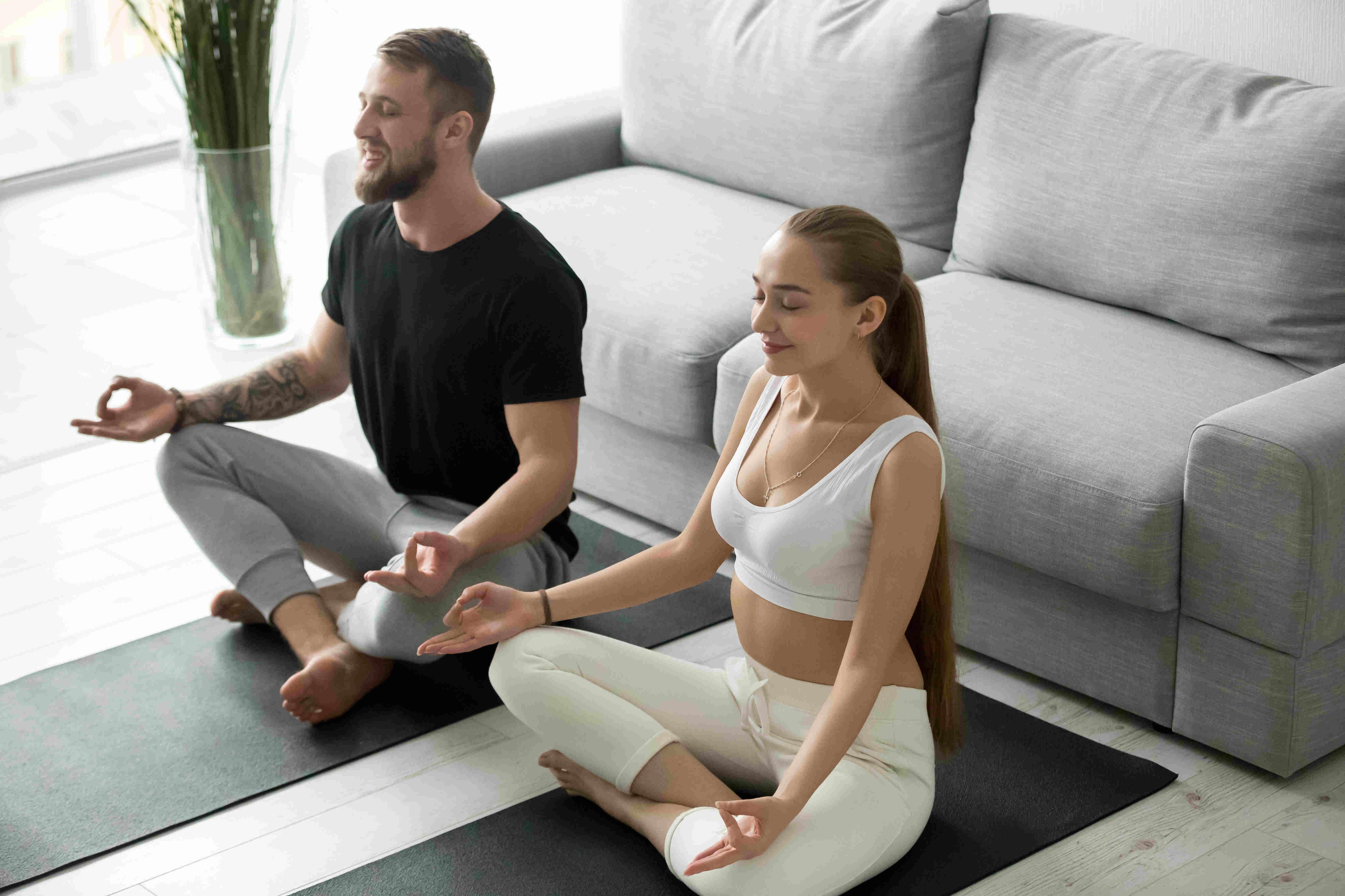 Top trends în mindfulness în 2020
