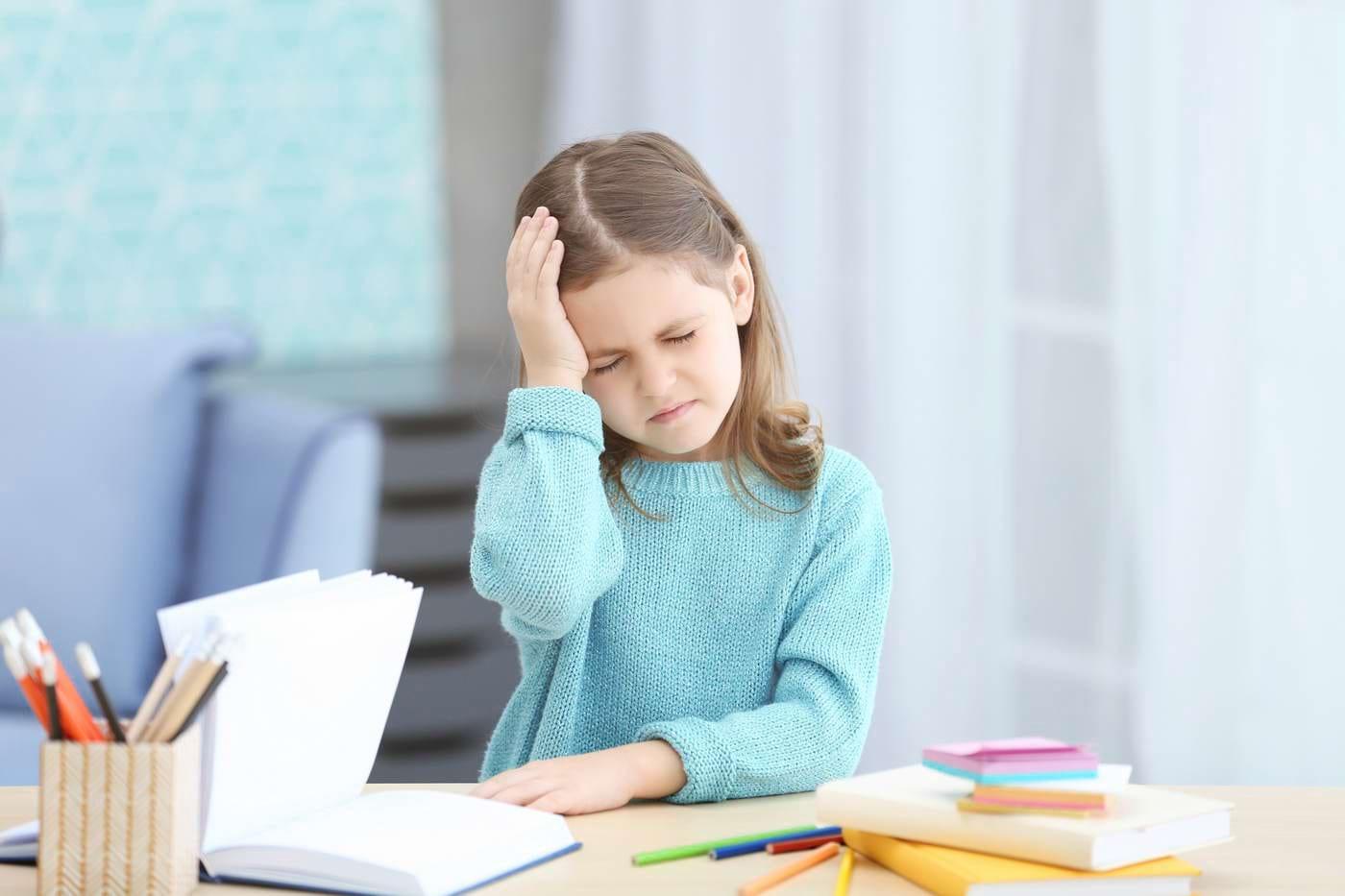 Accidentul vascular cerebral la copii: cum îl recunoști?