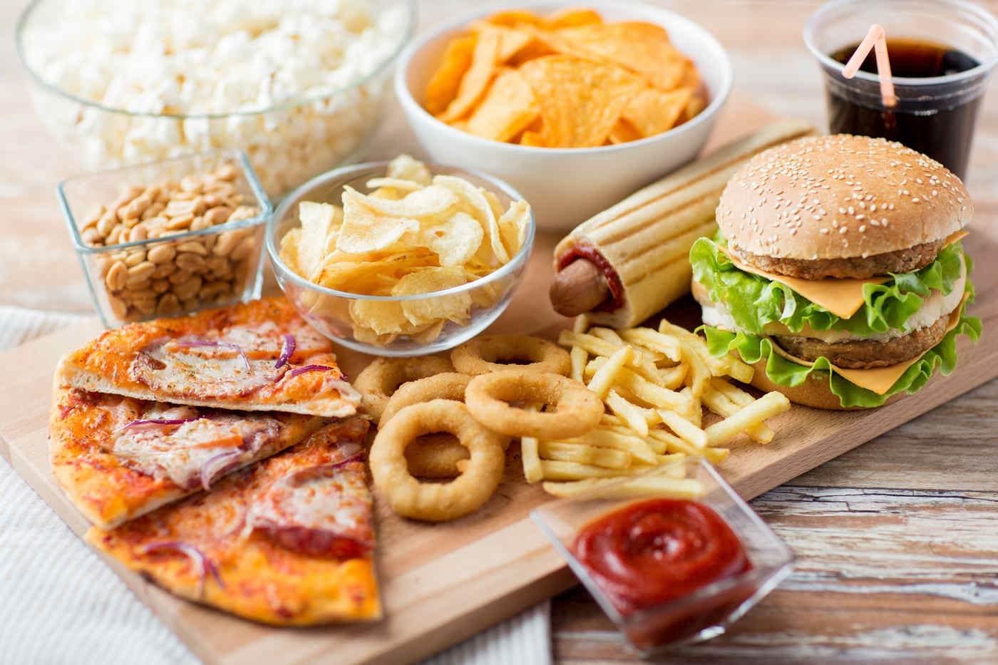 Alimentele procesate cresc riscul de diabet de tip 2? [studiu]