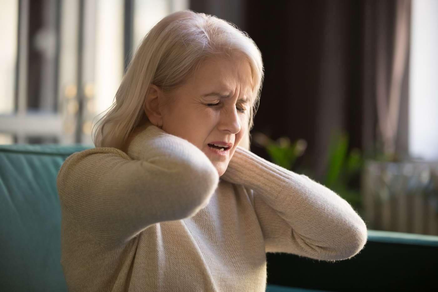 Sfaturi de slăbire pentru fibromialgie care suferă de sănătatea zilnică