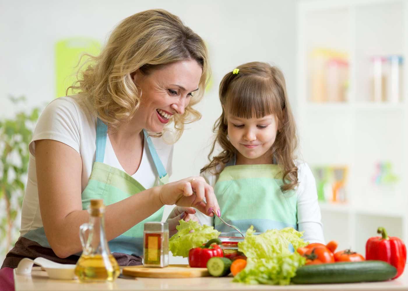 Alimente care cresc imunitatea la copii: ce e bine să mănânce în sezonul rece