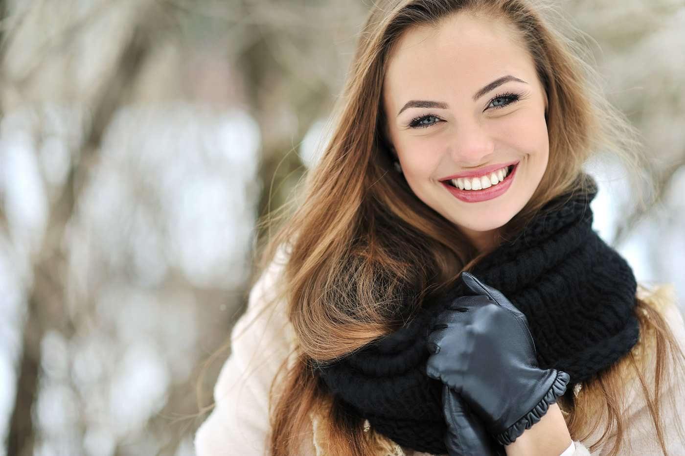 Cele mai importante sfaturi de frumusețe pe timp de iarnă