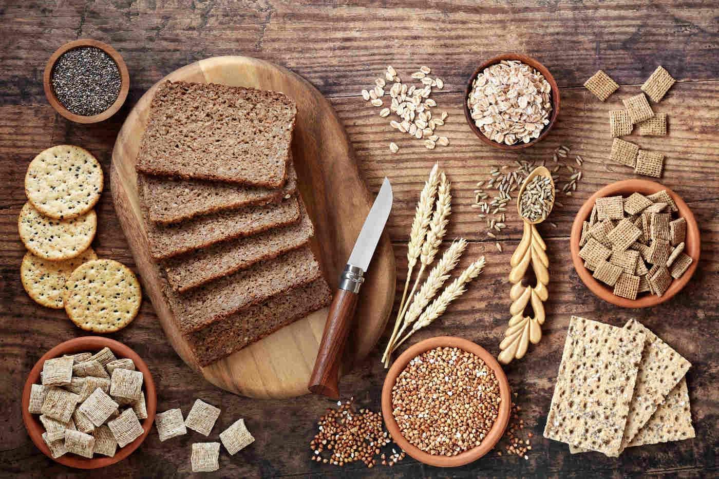 Totul despre boala celiacă sau intoleranța la gluten - cauze, simptome, tratament