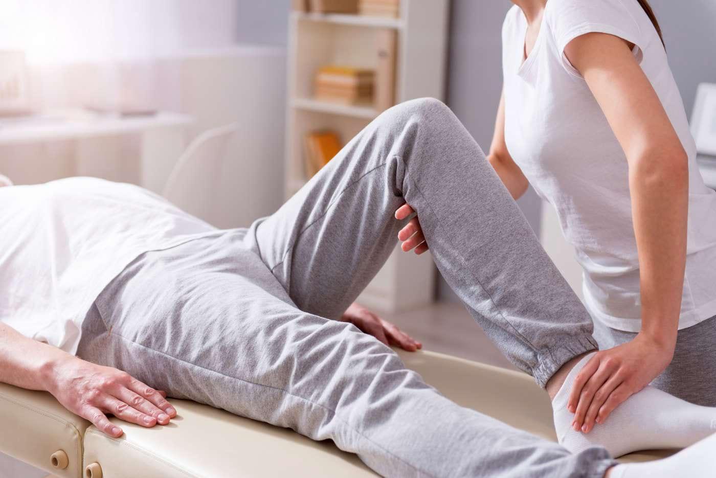Kinetoterapia - ce este și când e necesară