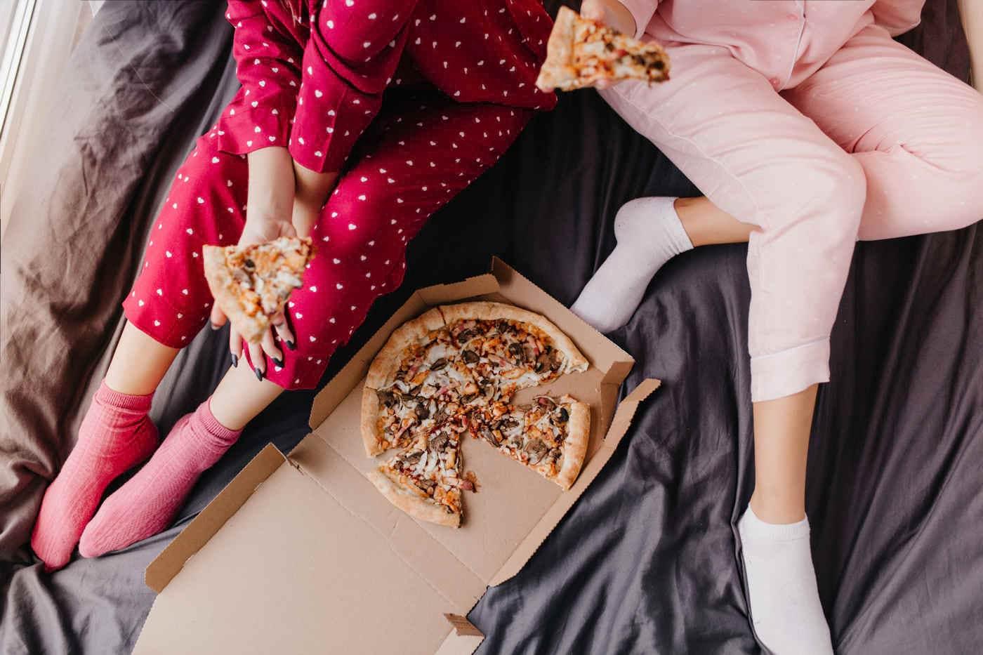 Cum să nu mai mănânci seara târziu: trucuri și sfaturi